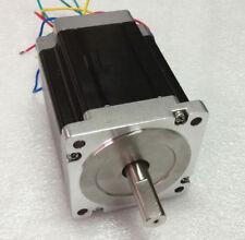 Nema34 3NM 429oz.in 66mm 2Ph 1.8° 4A Stepper Motor for CNC Machine
