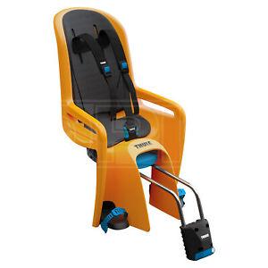 Thule RideAlong - Child Bike Seat (Rear) - Zinnia (100108) - Single