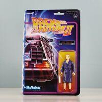 Funko ReAction Super 7: Back to the Future Part 2 - Biff Tannen (3.75 inch)