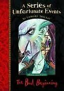 The Bad Beginning (A Series of Unfortunate Events No.1), Snicket, Lemony, Used;