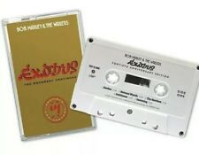 Bob Marley & The Wailers - Exodus 40th Anniversary (Cassette)