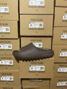 "adidas Yeezy Slide ""Soot"" GX6141"