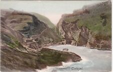 The Cove, TINTAGEL, Cornwall