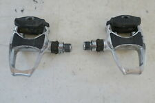 Shimano PD-R600 Clipless Pedals made in Japan