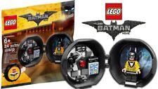 LEGO BATMAN Minifigure Battle Pod Tiger Tuxedo Minifig New 5004929