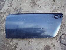 Damaged PORSCHE 911 SC / 3.2 Left Bare Door Right Hand Drive