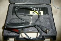 Slide projector KODAK Ektapro Ektalite SAV, ELMO infrared remote IR&RA receiver