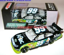 """CAL EDWARDS #99 AFLAC 2010 '10 1:64 3"""" INCHES ACTION DIECAST NASCAR ULTRA RARE"""
