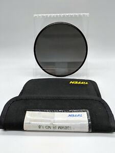 Tiffen 138mm IRND1.8 Round Water White Glass Filter MFR # W138IRND18