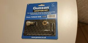 ADAPTOR KIT for gunson COLORTUNE 12mm g4055B JIMCT thread adapter colourtune