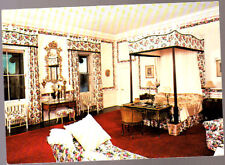 Used Postcard. Hampshire, Broadlands Romsey, Ld Mountbattens Home Portico Room