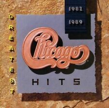 Chicago : Greatest Hits 1982-89