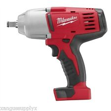 """Milwaukee 2663-20 M18 1/2"""" Drive Impact Gun Wrench w/ Friction Ring Bare Tool"""