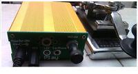 CW Trainer BG5MVE Hand Key Oscillator