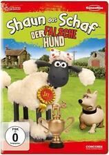 Shaun das Schaf Der falsche Hund DVD NEU + OVP