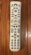 Official Microsoft Xbox 360 Universal Media DVD Remote Control - X801979-003
