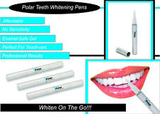 Polar Teeth Whitening Pen Set Great For Quick On The Go Whitening