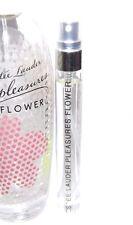 Estee Lauder Pleasures Flower Eau de Parfum 10ml Glass Sample EDP Spray 0.33oz