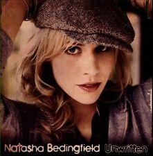 Unwritten by Natasha Bedingfield (CD, Aug-2005, Epic)