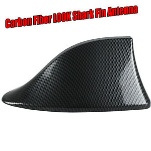 Distinctive Car Antenna Signal Aerials Carbon Fiber For Nissan Qashqai X-Trail