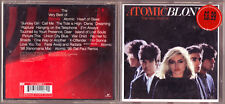 BLONDIE - ATOMIC - the VERY BEST OF. Inc UNION CITY BLUE, RAPTURE,SUNDAY GIRL