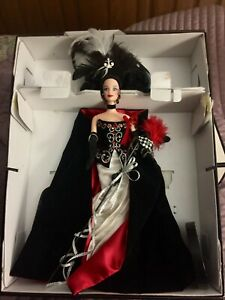 Masquerade Gala Collection Illusion Barbie