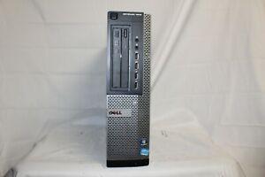 Dell Optiplex 7010 (500GB, Intel Core i5 3rd Gen., 3.3GHz, 8GB) SFF