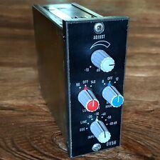 1970s Neumann OV56 discrete Mic Preamp - Mikrofonvorverstärker - techn. 100%