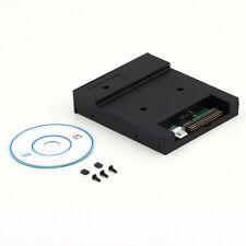 "3.5"" 144MB Upgrade Floppy Drive to USB Flash Disk Drive Emulator + CD Screws BH"