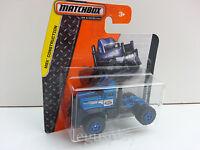 Matchbox Diecast 1/64 BFJ86-0818 Torque Titan - MBX Construction
