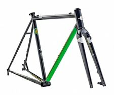Steel Cyclocross Bike Frames and Forks