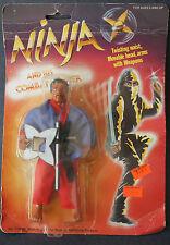 MOTU KO heman Ninja Combat Masters Vintage Galaxy warriors MOSC #2