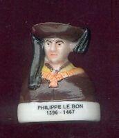 Fève - Philippe le Bon - 1396-1467