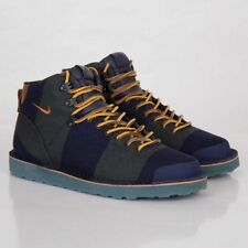 Nike Air Magma 2012 Fox brothers SP UK 10.5 EUR 45.5 Blackened Blue 628425 420