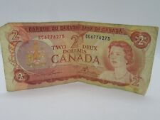 1974 Bank of Canada $2