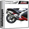 GIANNELLI POT COMPLETE RACE STREET 2T MADE IN KEVLAR APRILIA RS 250 2002 02