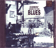 Various – Comin' Home To The Blues
