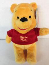 "Disney Winnie the Pooh 8"" Stuffed  Bean Plush Toy by Dream International"