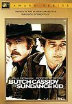 Butch Cassidy and the Sundance Kid [Two-Disc Collector's Edition]