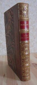 LEGROS la VIE de J.-H.  FABRE naturaliste belle RELIURE Souvenirs Entomologiques