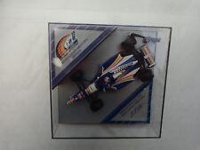 ONYX 1/43 WILLIAMS RENAULT FW19 - HEINZ HARALD FRENTZEN 1997 F1 CAR
