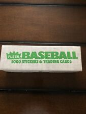 1988 Fleer Baseball Complete Set