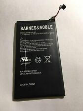 "NEW For Barnes & Noble NOOK HD 7"" Battery BNRV200-BNRV250-A 3.7V 4000mAh 14.8Wh"