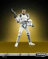 Star Wars The Vintage Collection 41st Elite Corps Clone Trooper VC145 (Damaged)