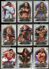 2015 Topps WWE Undisputed EVE TORRES BASE