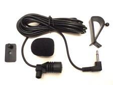 SMARTNAVI 3.5mm Microphone Assembly Mic for Car Vehicle Head Unit Bluetooth GPS