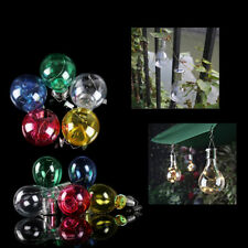 Solar Rotatable Outdoor Garden Camping Hanging LED Light Lamp Bulb Waterproof QW