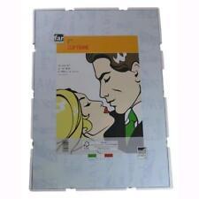 Cornice a Giorno 70X100 Lastra in Crilex supporto in cartone pressato per Poster