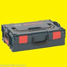 BOSCH L-BOXX GSR tamaño 2 - Sortimo tamaño 136 - Alte VERSION