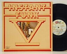 Instant Funk         V       Sal Soul          NM # D